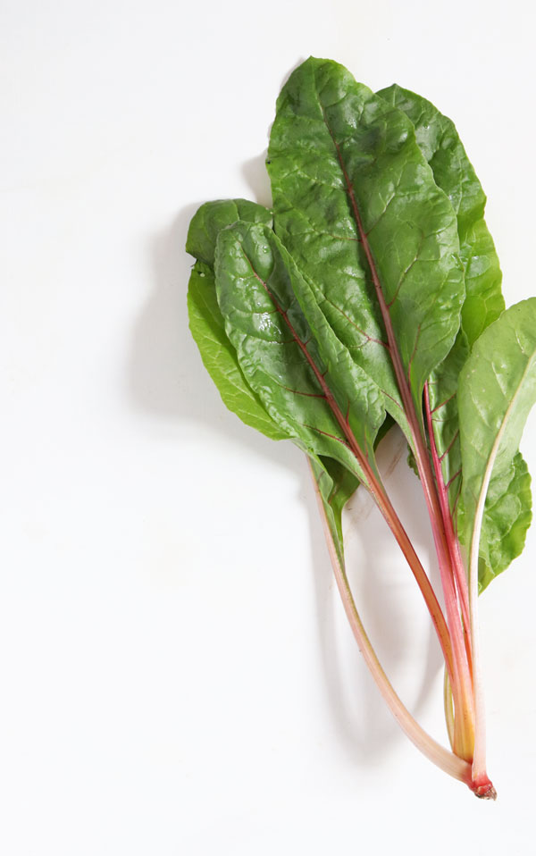 Barley Salad Recipe With Rainbow Chard And Beets Sprig Vine