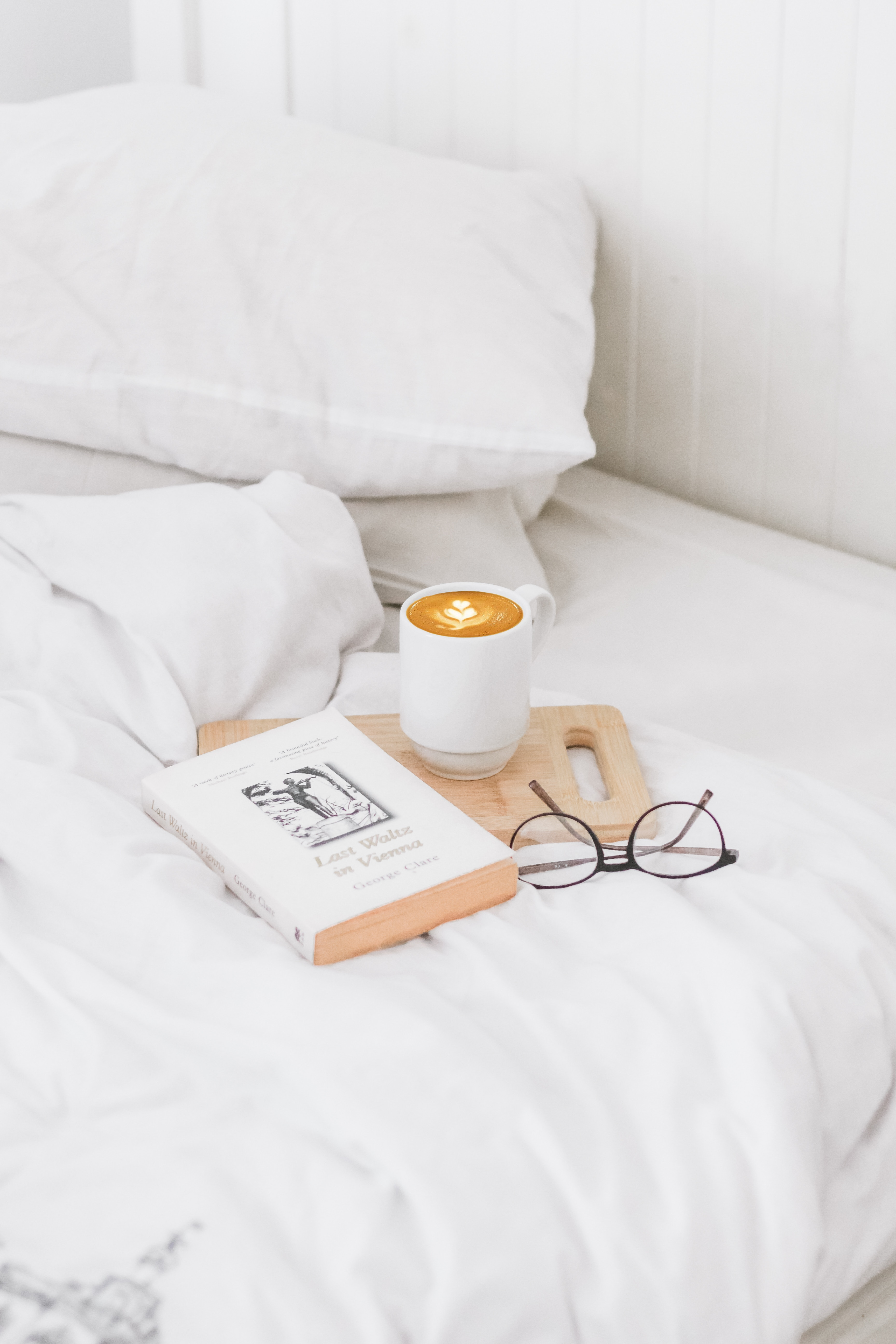 Breakfast In Bed Essentials For A Luxurious Spread Sprig Vine
